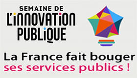 Semaine De Linnovation Publique Avec La DGFIP